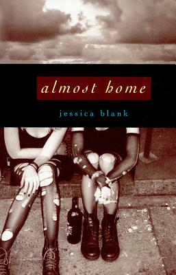 Almost Home, Jessica Blank