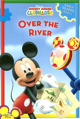 Image for Over The River (Mickey Mouse Clubhouse)