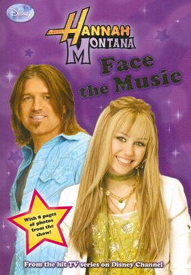 Image for Face the Music (Hannah Montana #9)