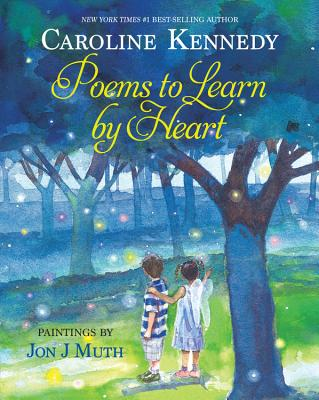 Image for Poems to Learn by Heart  **SIGNED 2X, 1st Edition /1st Printing +Photo**