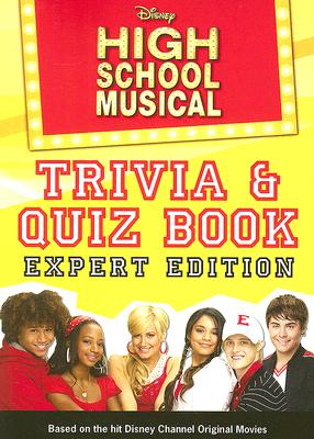 Image for High School Musical Trivia And Quiz Book