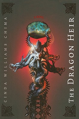 The Dragon Heir, Cinda Williams Chima