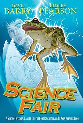 Science Fair, Barry, Dave; Pearson, Ridley