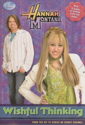 Image for Wishful Thinking (Hannah Montana)