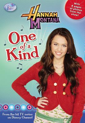 Image for One Of A Kind (Hannah Montana #17)