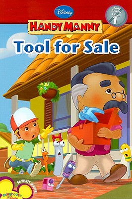 Image for Handy Manny Tool for Sale