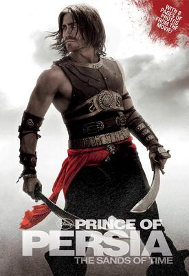Image for Prince of Persia: Junior Novel (Junior Novelization)