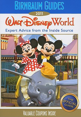 Image for Birnbaum's Walt Disney World 2011