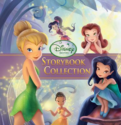 Disney Fairies Storybook Collection (Disney Storybook Collections)