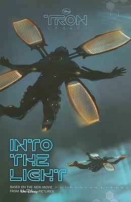 Tron: Legacy: Into the Light (Disney Tron Legacy), Tennant Redbank