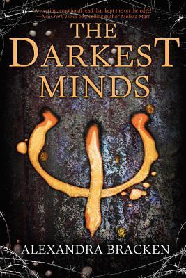 DARKEST MINDS, THE, BRACKEN, ALEXANDRA