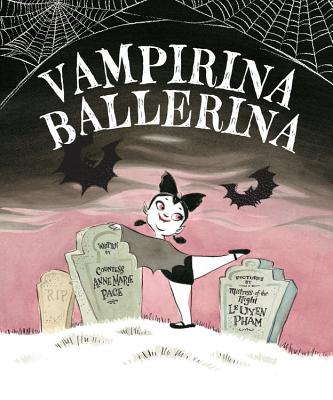 VAMPERINA BALLERINA, PACE, ANNE MARIE