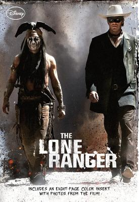 Image for Lone Ranger, The
