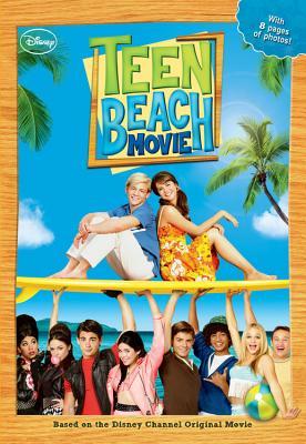 Teen Beach Movie, Disney Book Group