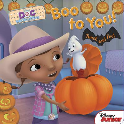 Image for Doc McStuffins Boo to You!