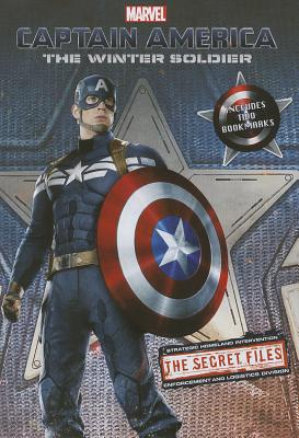 Image for Captain America: The Winter Soldier: THE SECRET FILES (Junior Novelization)