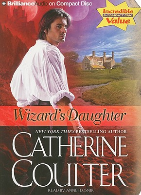 Image for Wizard's Daughter (Bride Series)