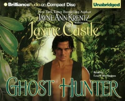 Image for Ghost Hunter (Ghost Hunters)