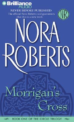 Image for Morrigan's Cross (Circle Trilogy)