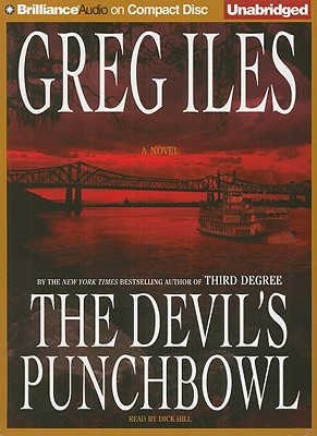 Image for Devil's Punchbowl, The