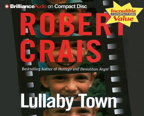 Image for LULLABY TOWN ABRIDGED ON 5 CDS