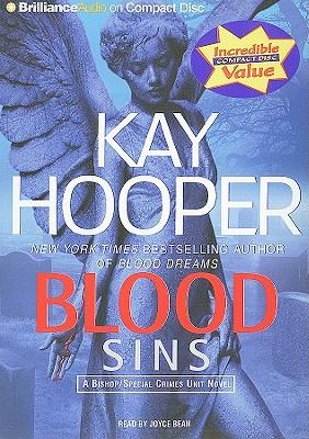 Blood Sins (Blood Trilogy), Kay Hooper