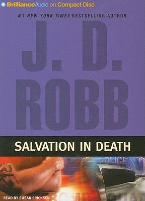 Image for Salvation in Death