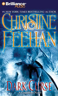 Image for Dark Curse: A Carpathian Novel