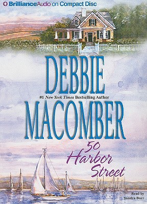 Image for 50 Harbor Street (Cedar Cove Series)