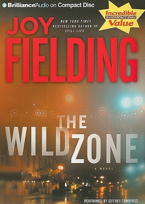 Image for The Wild Zone