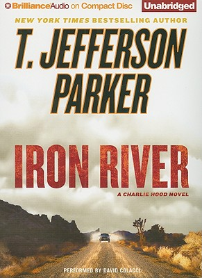 Image for Iron River (Charlie Hood Series)