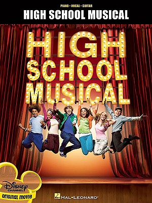 Image for High School Musical: Vocal Selections (Piano / Vocal / Guitar)