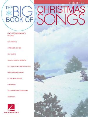 Image for Big Book of Christmas Songs Trumpet