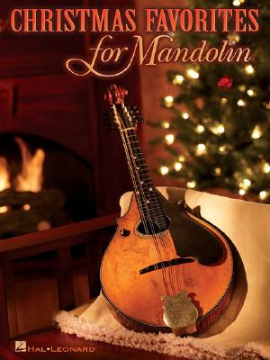 Image for Christmas Favorites for Mandolin