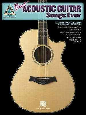 Image for Best Acoustic Guitar Songs Ever