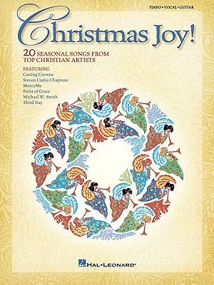 Image for Christmas Joy! (Piano/Vocal/Guitar)