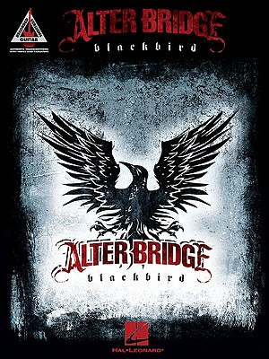 Image for Alter Bridge - Blackbird (Guitar Recorded Versions)