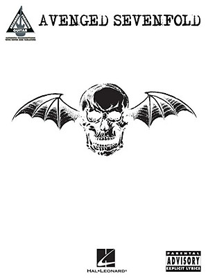 Image for Avenged Sevenfold (Recorded Versions Guitar)