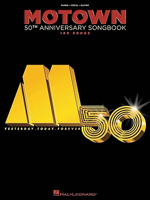 Image for Motown 50th Anniversary Songbook