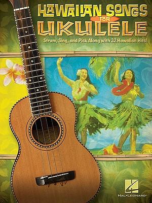 Image for Hawaiian Songs For Ukulele