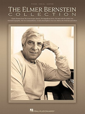 Image for The Elmer Bernstein Collection