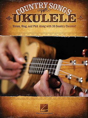 Image for Country Songs For Ukulele