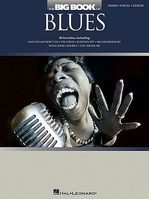 Image for The Big Book of Blues (Big Books of Music)