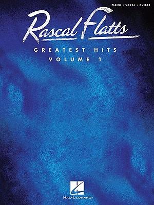 Image for Rascal Flatts Greatest Hits Vol.1
