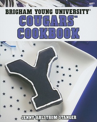 Image for Brigham Young University Cougars Cookbook