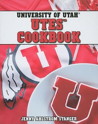 Image for University of Utah Utes Cookbook