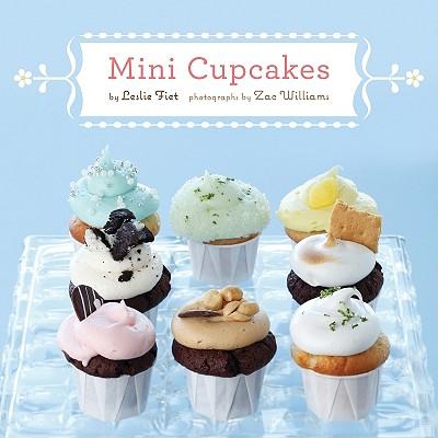 Image for Mini Cupcakes