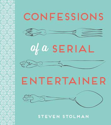 Image for Confessions of A Serial Entertainer