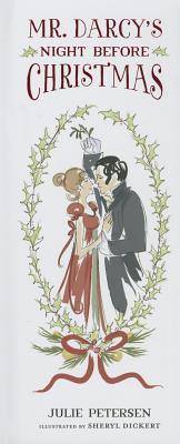 Image for MR. DARCY'S NIGHT BEFORE CHRISTMAS