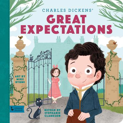 Image for Great Expectations: A BabyLit Storybook (BabyLit Books)
